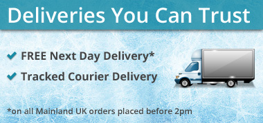 Deliveries You Can Trust